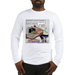 Planned Computer Obsolescence Long Sleeve T-Shirt