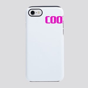 Old School Olds Cool Funny O iPhone 8/7 Tough Case