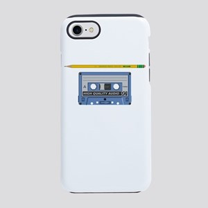 Old School When I Was A Kid iPhone 8/7 Tough Case