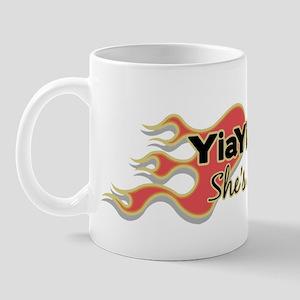 YiaYia's so Cool Mug