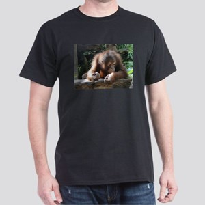 Rescued baby Orangutan T-Shirt