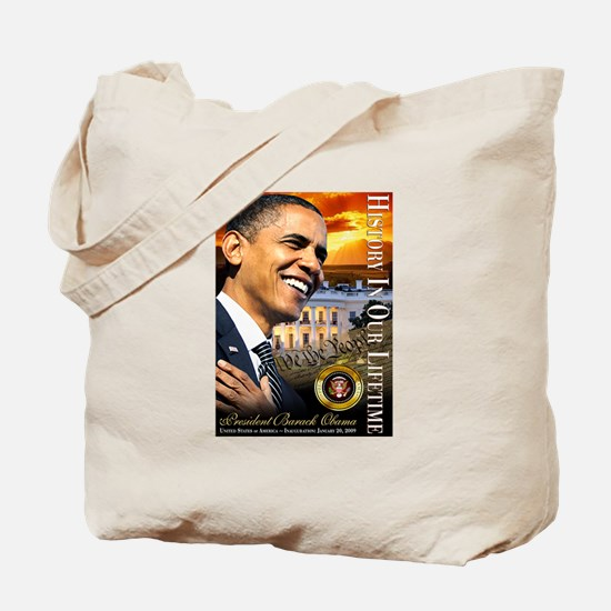 In Our Lifetime Tote Bag