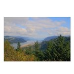 Columbia River Gorge - Postcards (Package of 8)