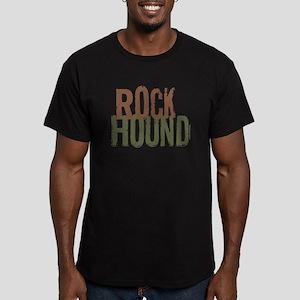 Rock Hound (Distressed) T-Shirt
