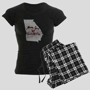 Albany Pajamas