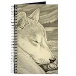 Shiba Inu Dog Journal