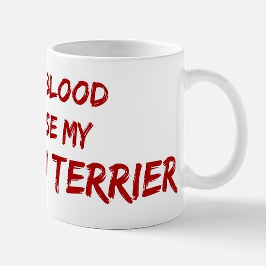 Tease aTibetan Terrier Mug