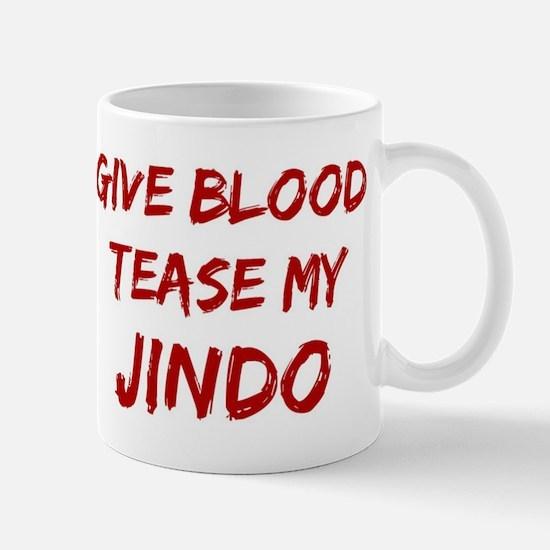 Tease aJindo Mug