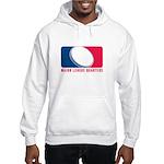 Major League Quarters Hooded Sweatshirt