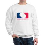 Major League Quarters Sweatshirt