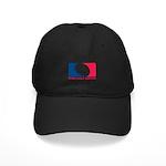 Major League Quarters Black Cap