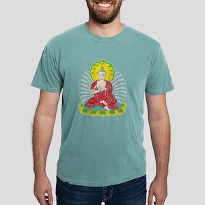 Vintage Buddah Women's Dark T-Shirt
