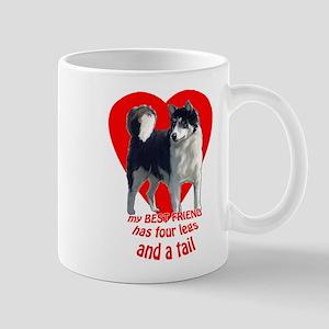 Best Friend dog Mug