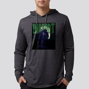 BIGFOOT- out of the darkness Long Sleeve T-Shirt