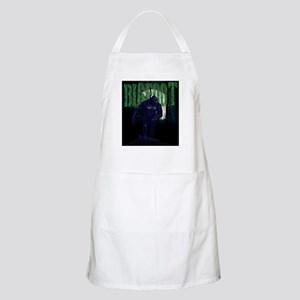 BIGFOOT- out of the darkness Light Apron