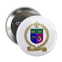 LEGERE Acadian Crest Button