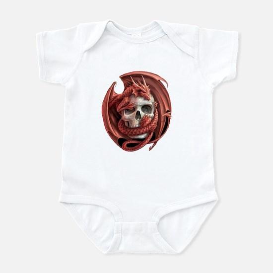 Dragon and Friend Infant Bodysuit