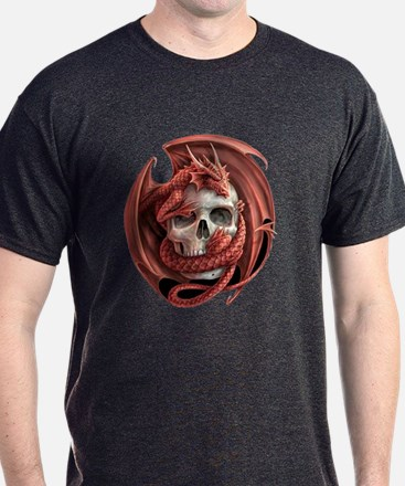 Dragon and Friend T-Shirt