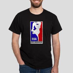 B-BOY ASSOCIATION Ash Grey T-Shirt