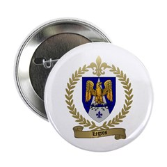 LEGROS Family Crest Button