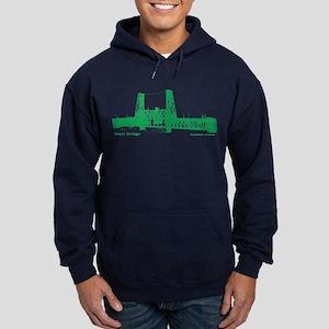 Steel Bridge Hoodie (dark)
