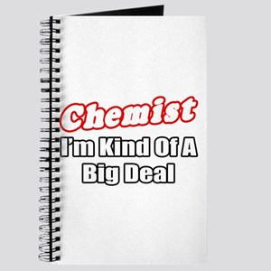 """Chemist..Big Deal"" Journal"