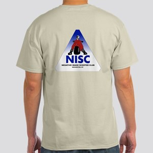 2-NISC pocket 2 T-Shirt