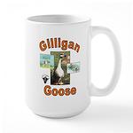 Gilligan Tee Mugs