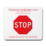 Desperate Blogger