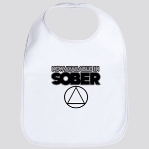 Now Available in Sober 2 Bib