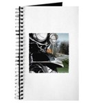 Motorcycle Curves Journal