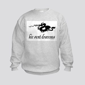 Dragons 4 Kids Sweatshirt
