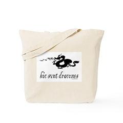 Dragons 4 Tote Bag