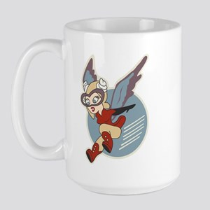 WASP Large Mug - Logo only