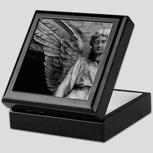Angel of Peace Keepsake Box