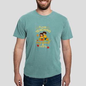 Thanksgiving Fall Teacher Gift Cute KIds & T-Shirt