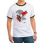 MMA Champ shirts - Spider