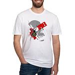Spider shirt - Brazilian MMA fighter