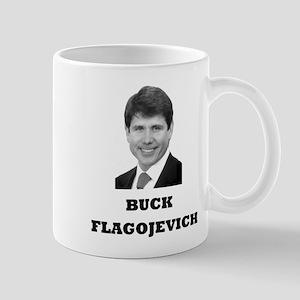 Buck Flagojevich Mug