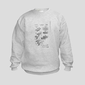 Lego Patent Sweatshirt
