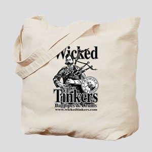 Wicked Tinkers Stuff Tote Bag