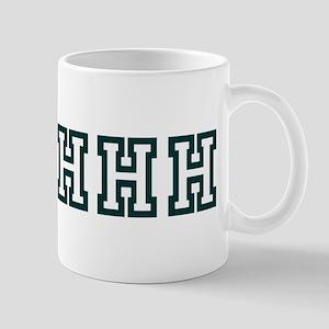 hhh Mug