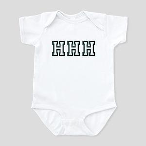 hhh Infant Bodysuit