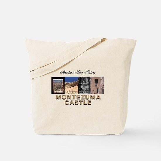 ABH Montezuma Castle Tote Bag
