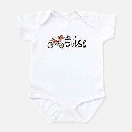 Elise Infant Bodysuit
