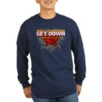 Get Down BJJ longsleeved shirts