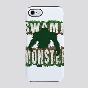 SWAMP MONSTER iPhone 8/7 Tough Case
