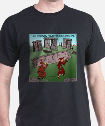 Changing FROM DST T-Shirt
