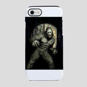 GHOST APE iPhone 8/7 Tough Case