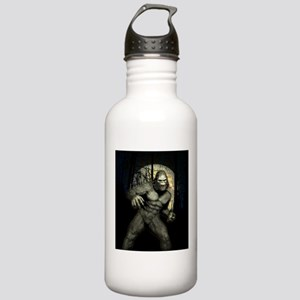 GHOST APE Stainless Water Bottle 1.0L